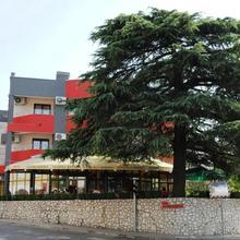 Hotel Prvan in Podaca