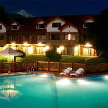 Hotel Pucon Green Park in Pucon