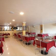 Hotel Punjab Majesty Rudrapur in Lalkuan