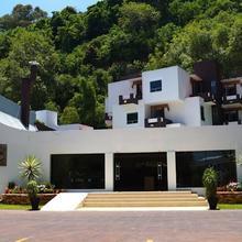 Hotel Punta Galería in Morelia