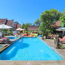 Hotel Puri Tempo Doeloe in Sanur