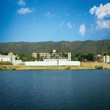 Hotel Pushkar Palace in Ajmer