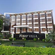 Hotel Pushp Villa in Agra
