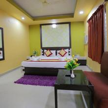 Hotel Pushpa - Berries Group Of Hotels in Puri