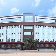 Hotel Pushpanjali Gvr in Guruvayoor