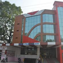 Hotel Pyara Palace in Gaya