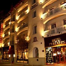 Hotel Pyrénées in Andorra La Vella