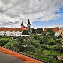 Hotel Questenberk in Prague