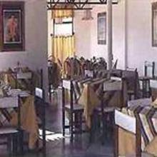 Hotel Quijote in El Calafate