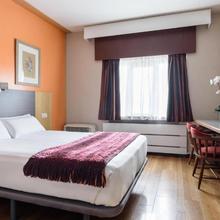 Hotel Quindós in Leon