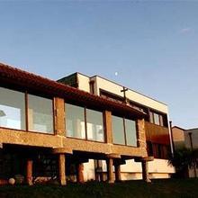 Hotel Quinta de San Amaro in Pontevedra
