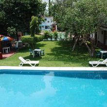 Hotel Quinta Paraiso in Yautepec