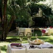 Hotel Quirinale in Rome