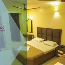 Hotel Raamus in Coimbatore