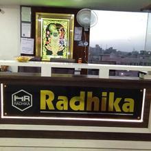 Hotel Radhika in Jetpur