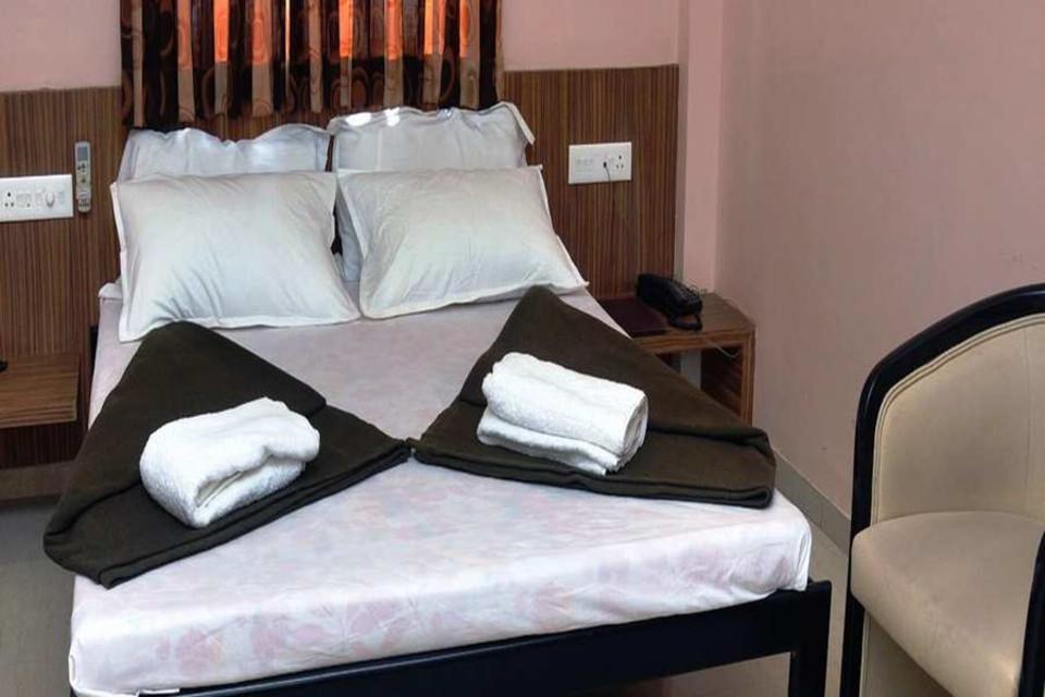 Hotel Radhika Palace in Kota