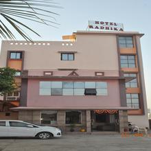 HOTEL RADHIKA SOMNATH in Veraval