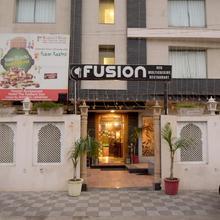 Hotel Radiant Star in Jaipur