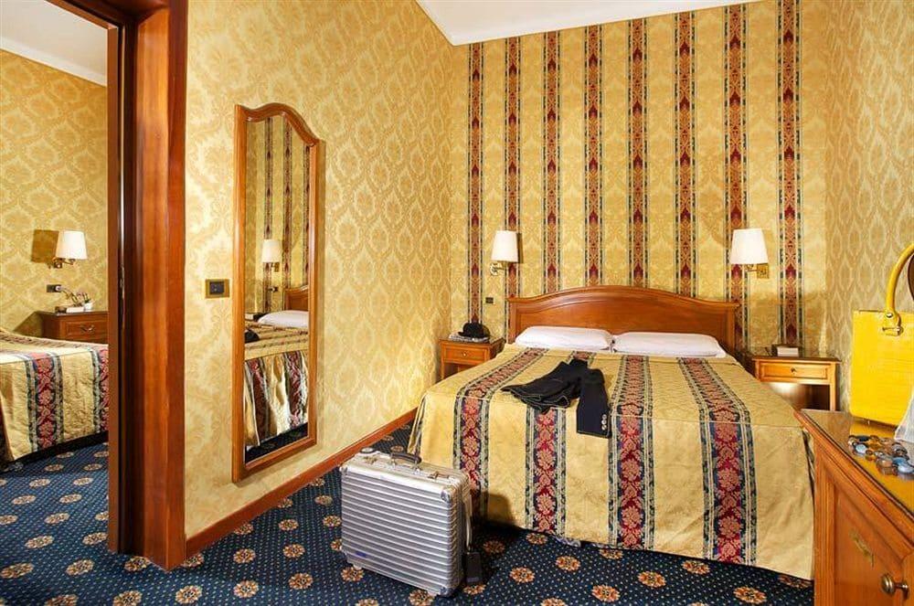 Hotel Raffaello in Rome