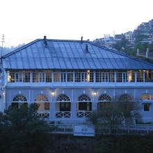 Hotel Raghushree in Mussoorie