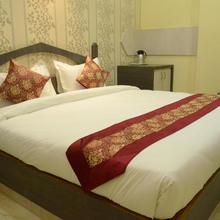 Hotel Rahil Palace in Varanasi