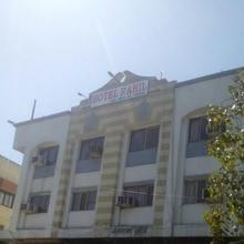 Hotel Rahil in Daman