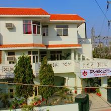 Hotel Raika's Homestay in Jaipur