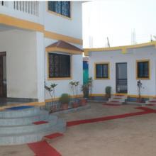Hotel Raj Cottage And Resort in Matheran