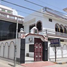 Hotel Raj Mahal in Bhiwani