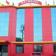 Hotel Raj Mahel in Bhuj