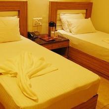 Hotel Raj Palace in Haldwani