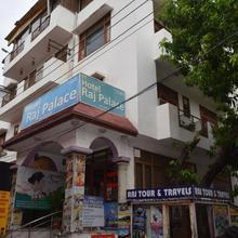 Hotel Raj Palace in Raiwala