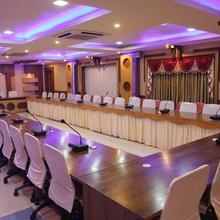 Hotel Raj in Puri