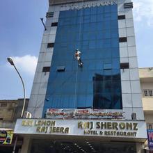 Hotel Raj Sheronz in Ganganagar