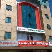 Hotel Raja Rajeswari Tower (45 Minutes away from Rameshwaram) in Valantaravai