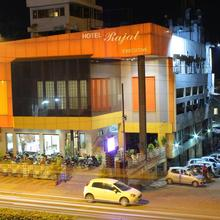 Hotel Rajat Executive in Kolhapur