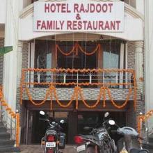 Hotel Rajdoot in Jamb