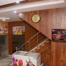 Hotel Rajhans in Sri Ganganagar