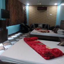 Hotel Rajkamal in Deoghar