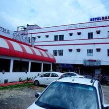Hotel Rajlaxmi in Purnia