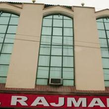 Hotel Rajmahal in Rudrapur