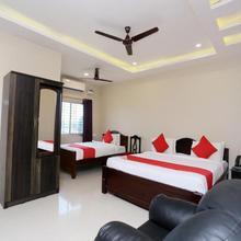 Hotel Ram Leela in Rameswaram