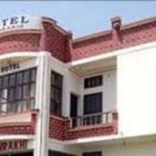 Hotel Ram Rakhi And Gargi Garden in Chittorgarh