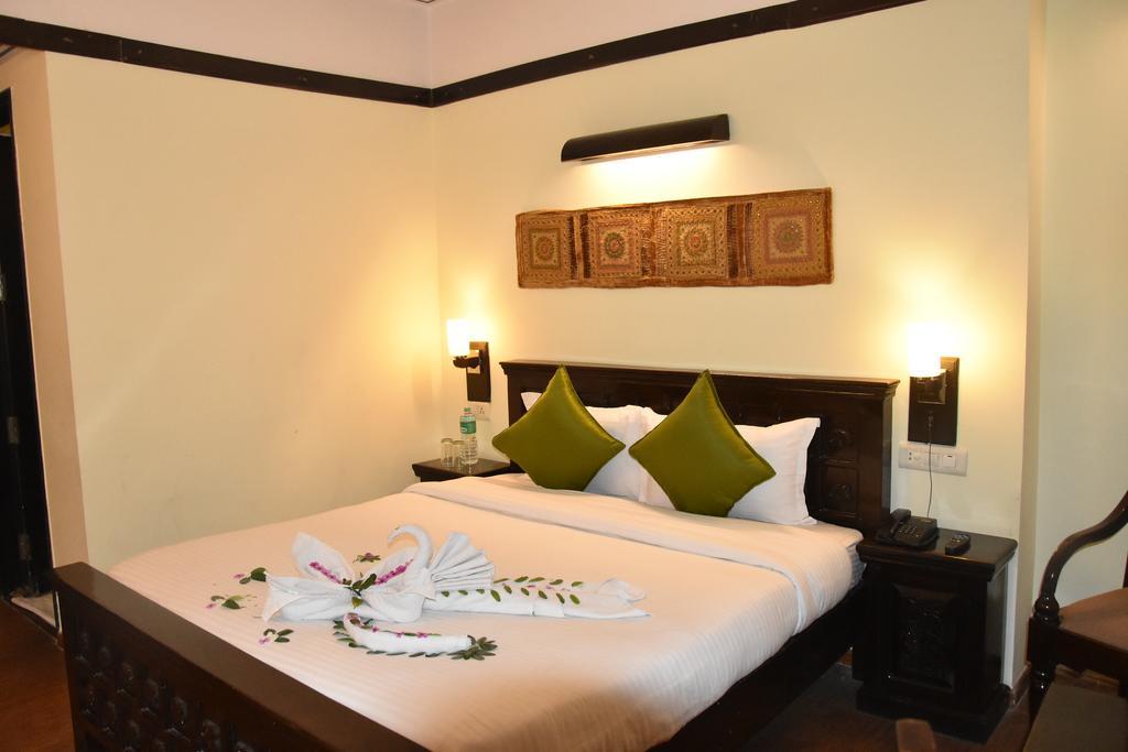 Hotel Ram Vilas in Jaipur