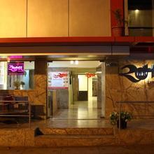 Hotel Rama Executive in Mahabaleshwar