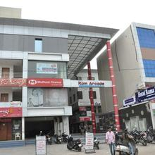 Hotel Rama Residency in Anand