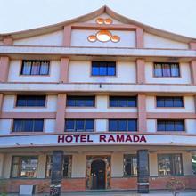 Hotel Ramada in Peth