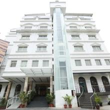Hotel Ramanashree Richmond Circle in Nayandahalli