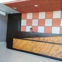 Hotel Ramashray Paradise in Indore