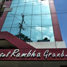 Hotel Rambha Grand in Darbhanga